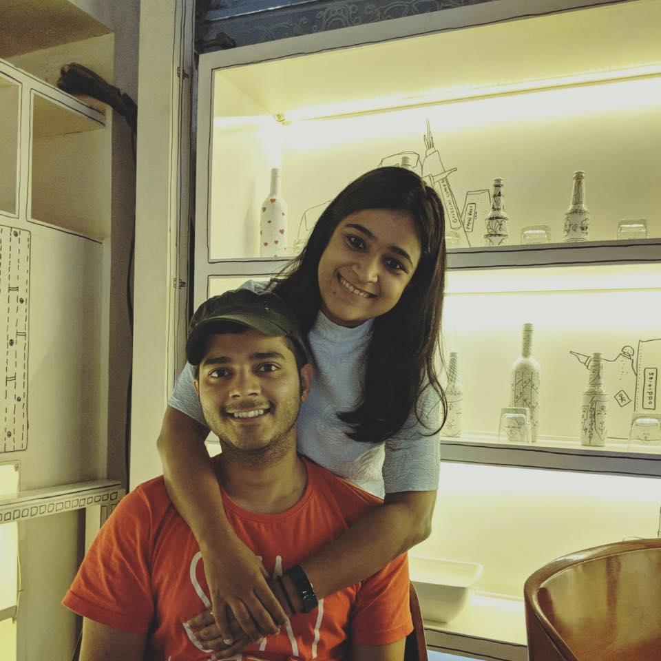 Vandana & Avinash