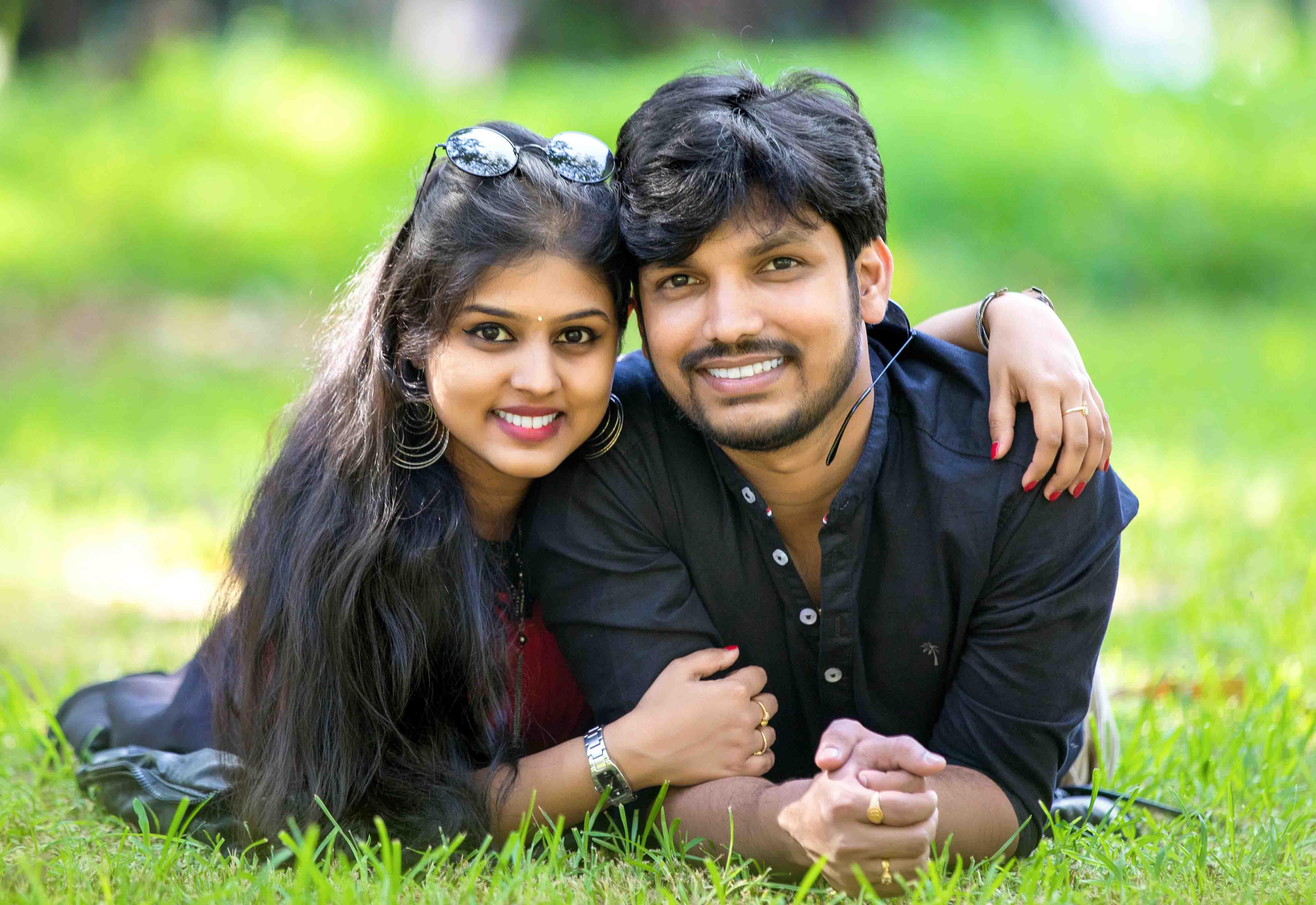 Bhagyashree & Suman