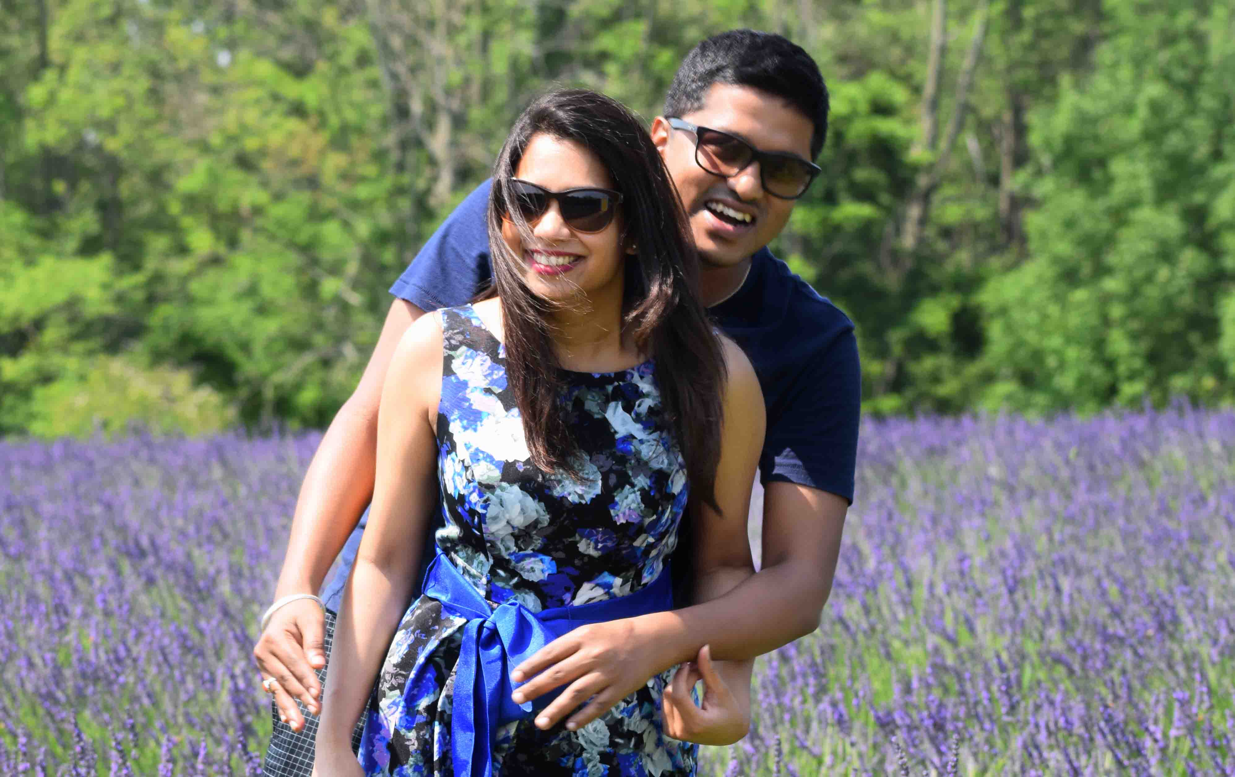 Charitra & Mohan